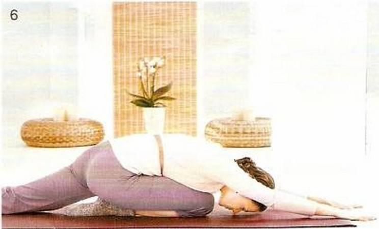 Как йога влияет на гормональный баланс?   by nadya fedyaeva   timeforlife