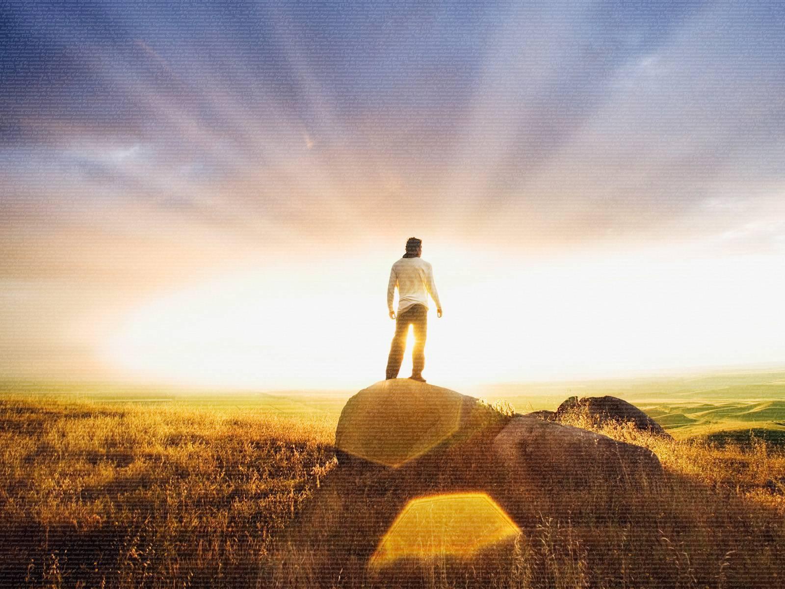 Медитация осознанности: 23 шага к счастливой жизни