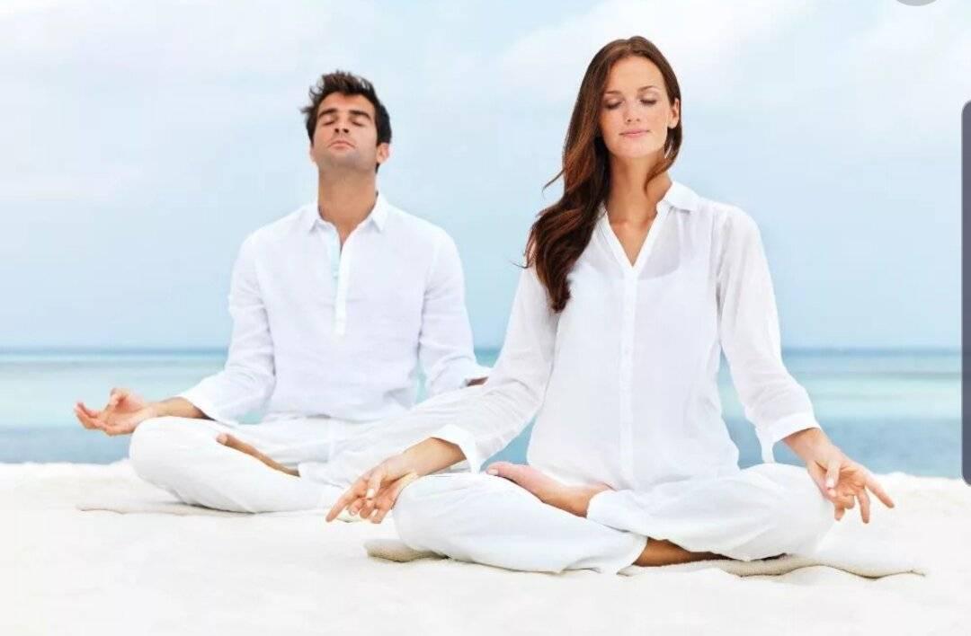 Польза йоги для здоровья организма