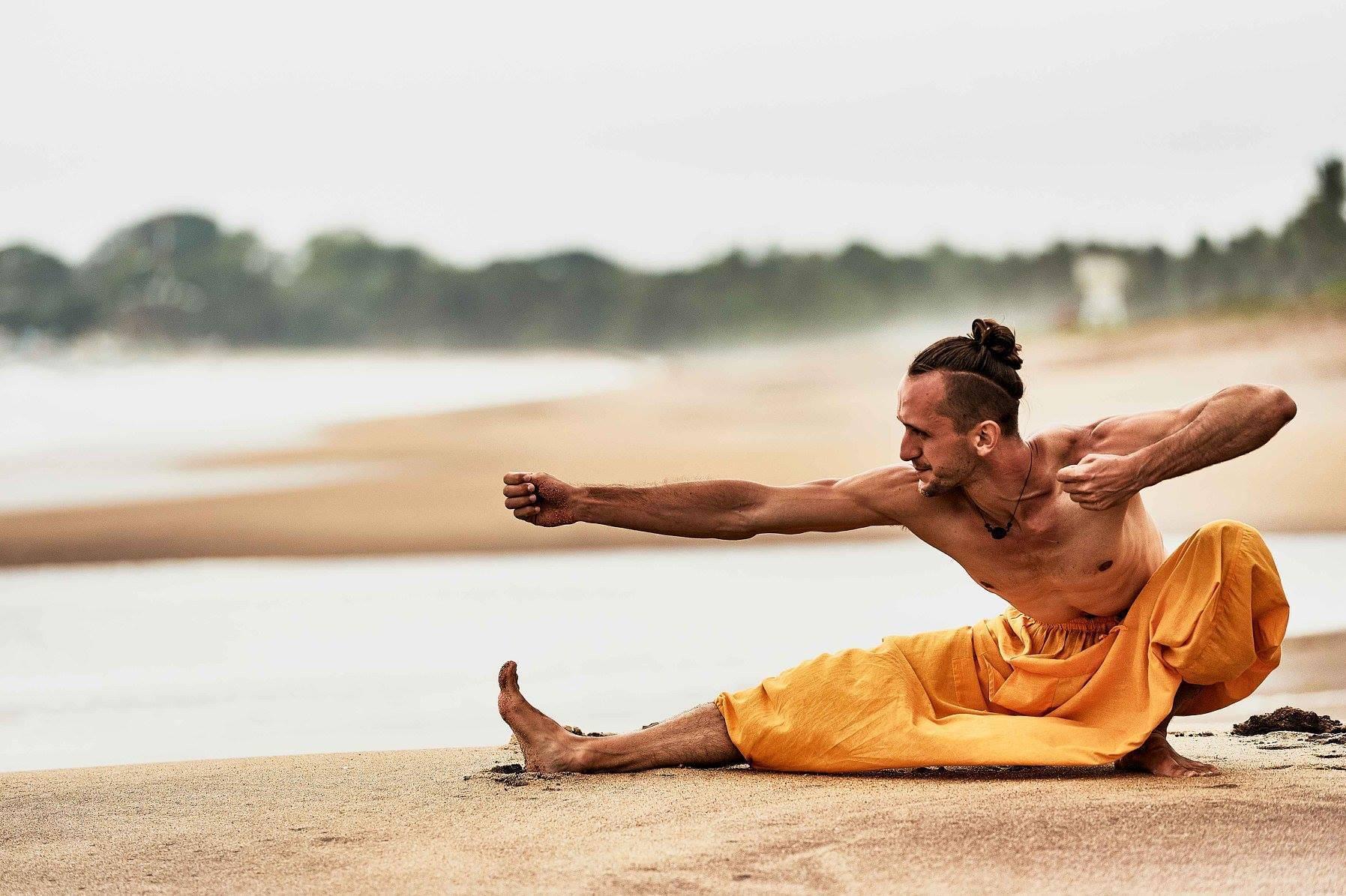 Шаткарма для начинающих: что такое, техники, советы - азбука йоги