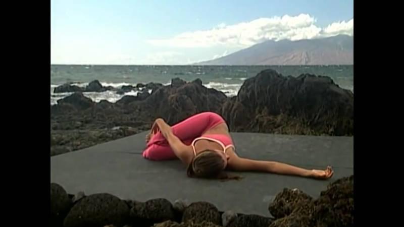 Йога с марс рейнбоу - спорт, красота и здоровье