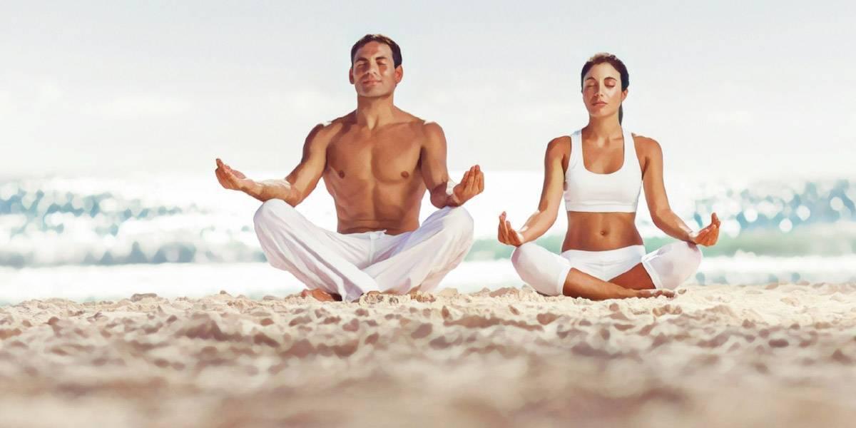 Йога для похудения: эффективность и воздействие на организм