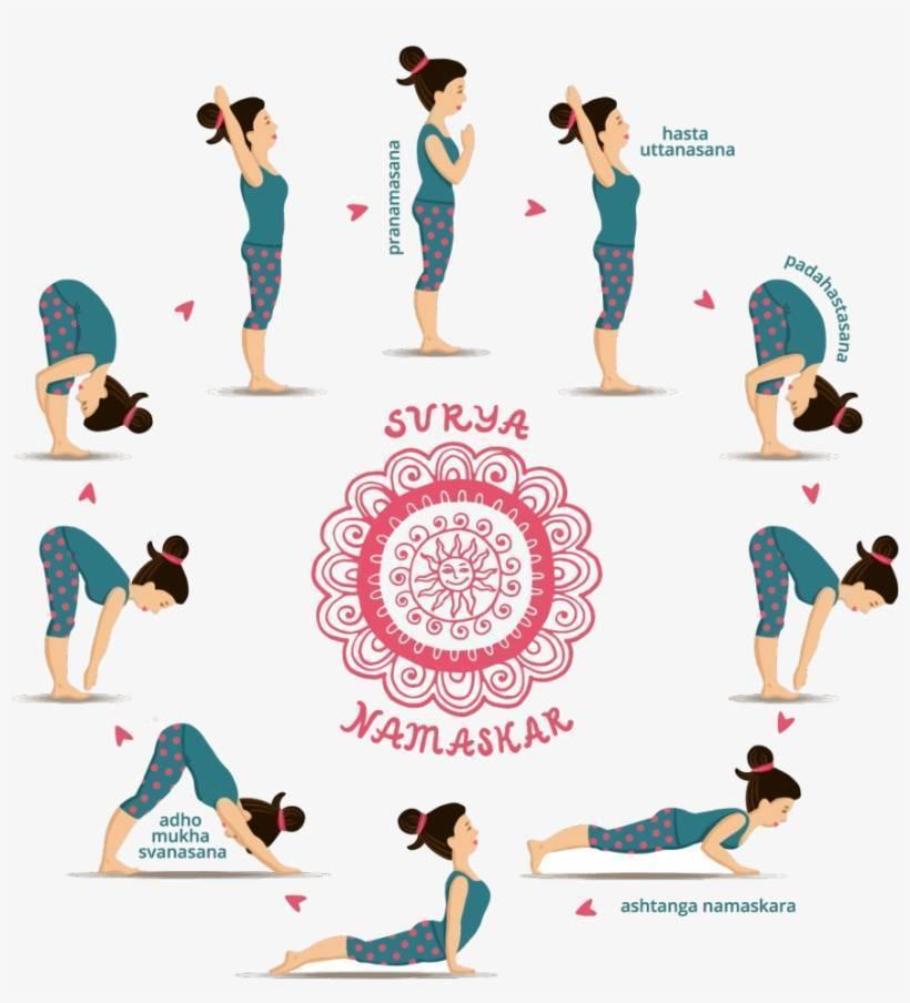 Утренняя йога: комплекс упражнений, с которых стоит начинать утро