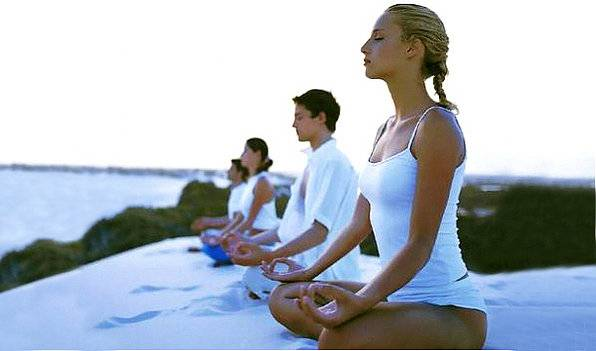 Дыхание огня в кундалини йоге: как правильно делать, а также польза и вред практики