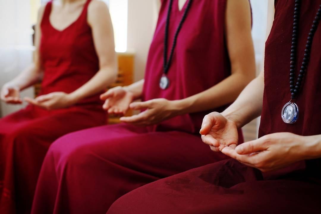 Медитация ошо | состояние и эффекты ошо медитации