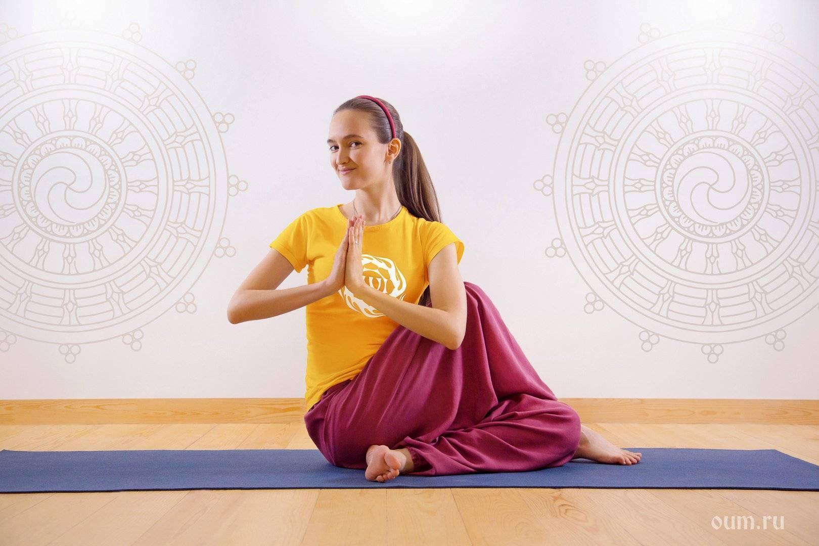 Семь лучших техник медитации для начинающих
