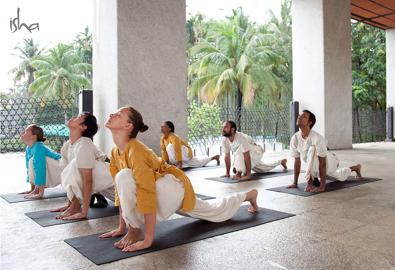 Крия йога: что это такое, упражнения для начинающих, суть и цели практики