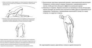 Болит поясница при наклоне вперед: причины резкой боли