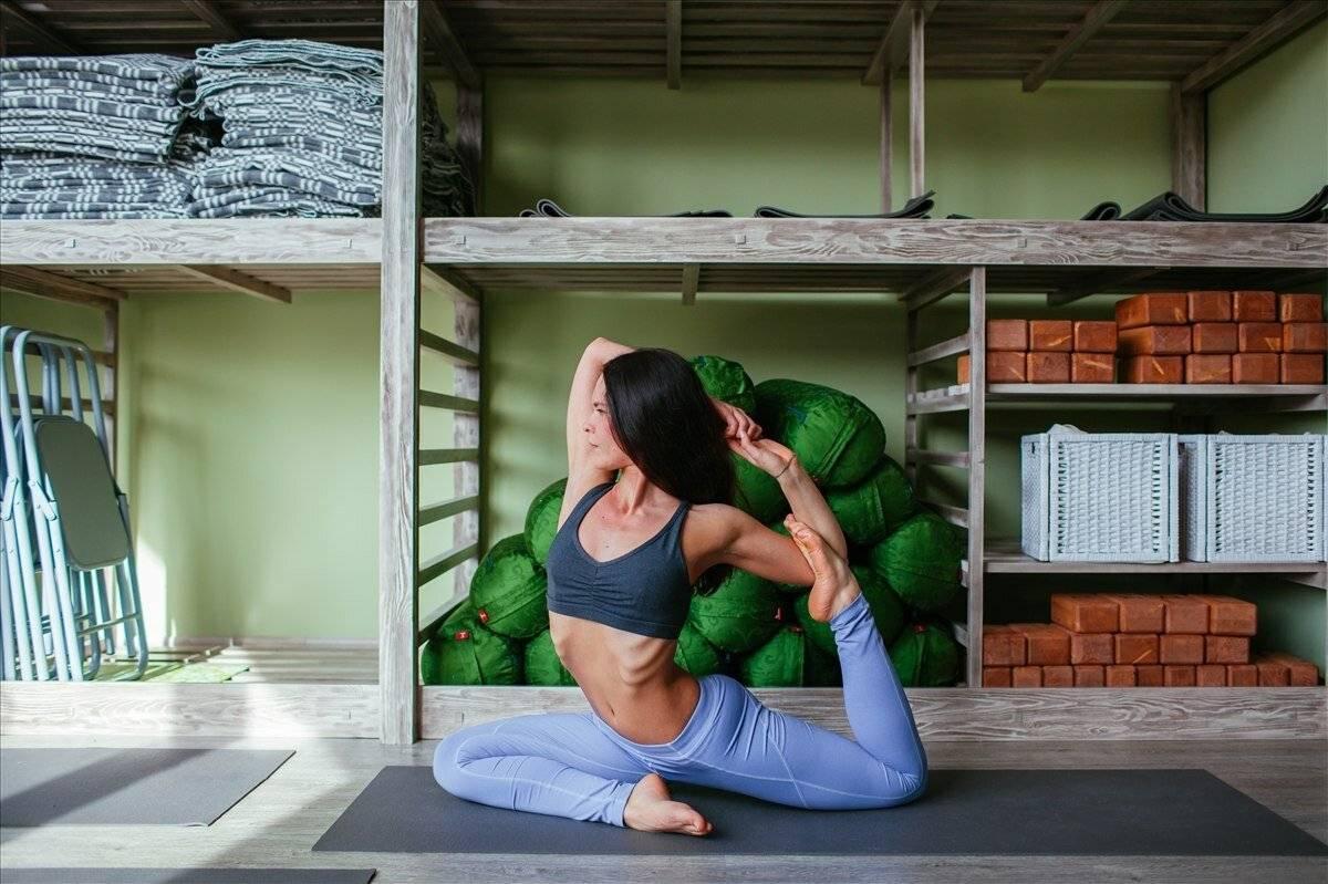 Йога: как начать заниматься самостоятельно