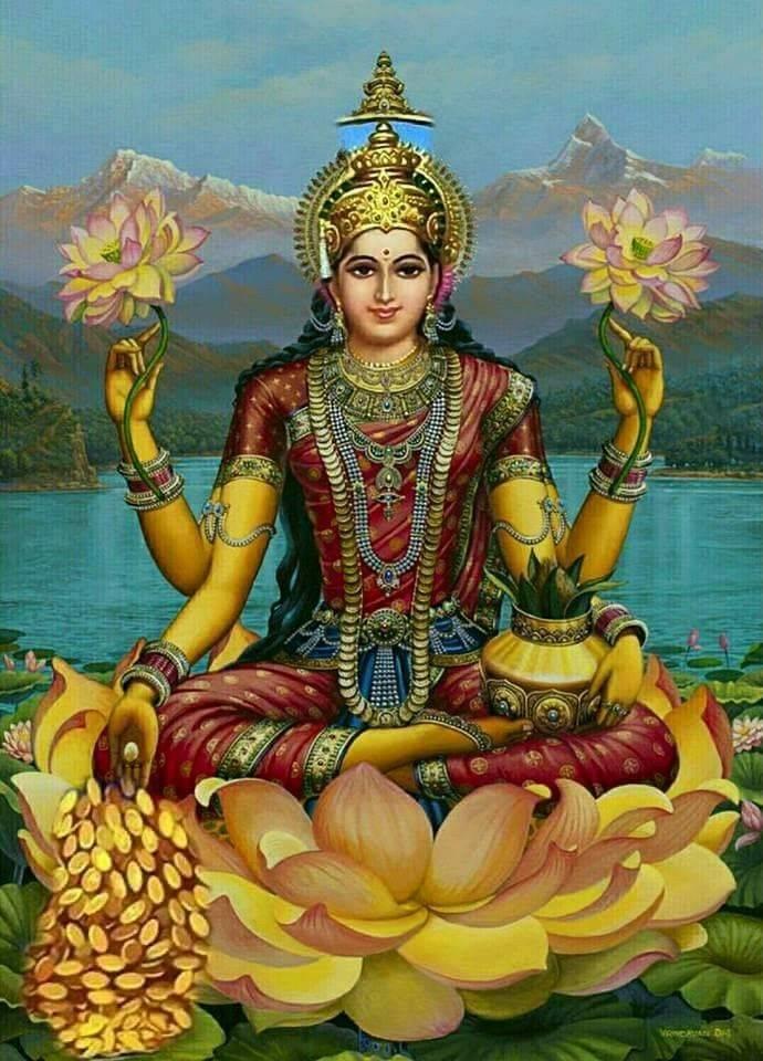 Бог вишну в индуизме - легнды- связь с крийя йогой
