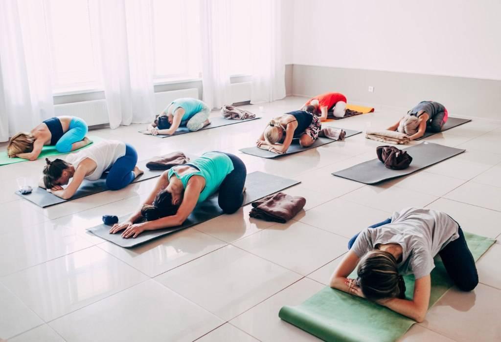 Медитации на расслабление