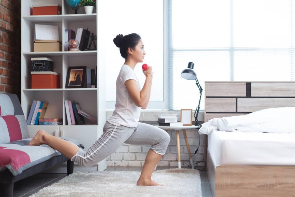 Утренний комплекс йоги для начинающих