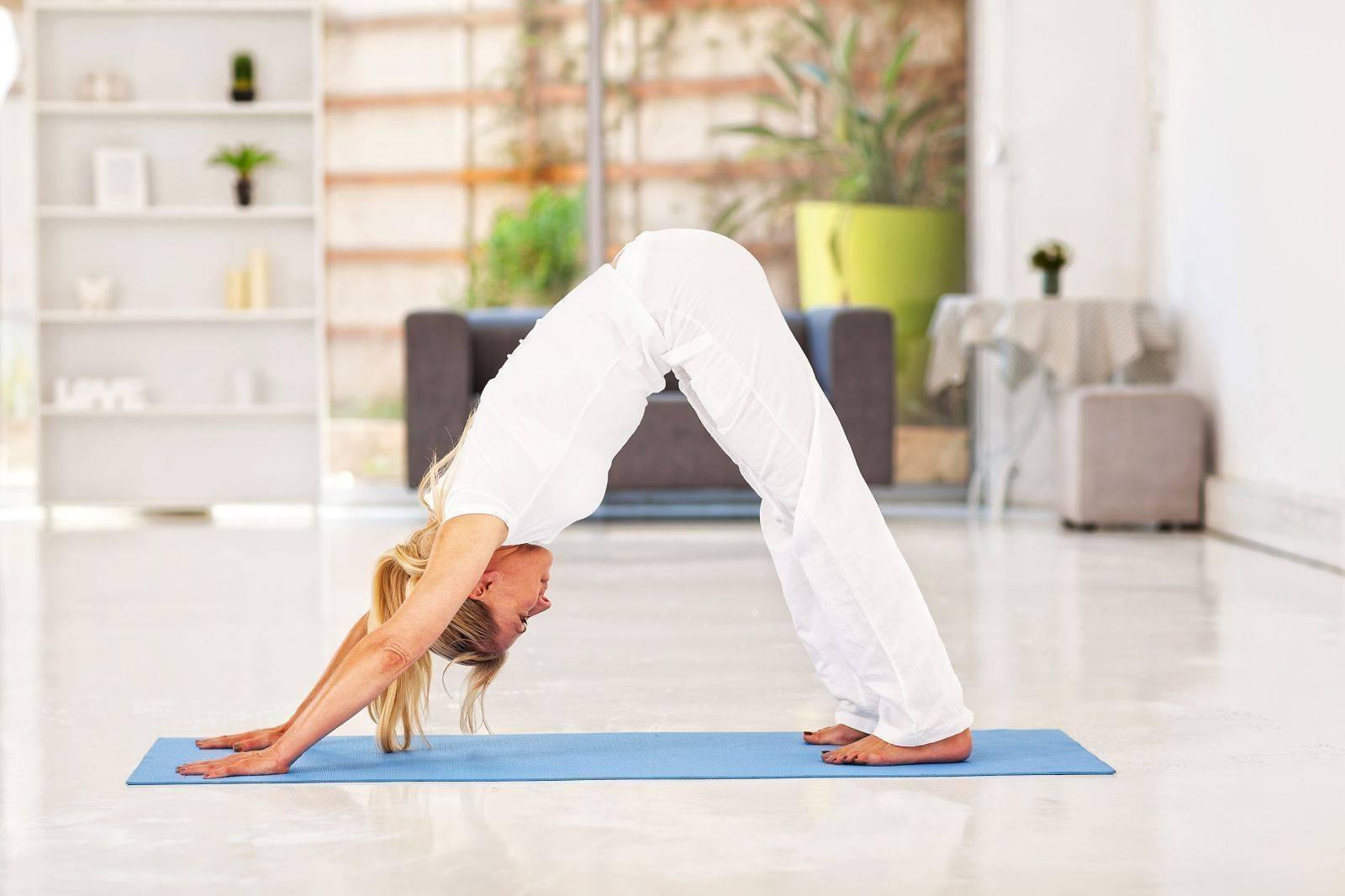 Советы начинающим преподавателям йоги