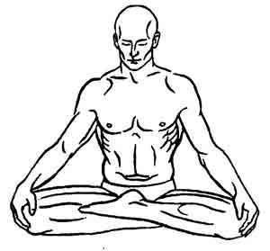 Мула бандха: техника выполнения корневого замка для мужчин и женщин