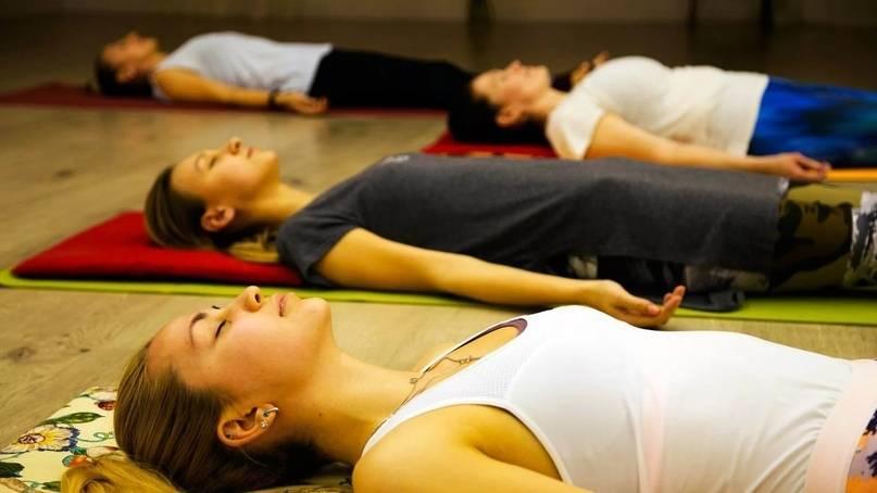 Методика релаксации: как максимально расслабить тело
