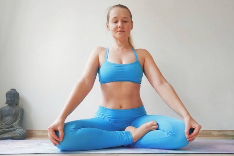 Вакуум живота: как правильно делать упражнение