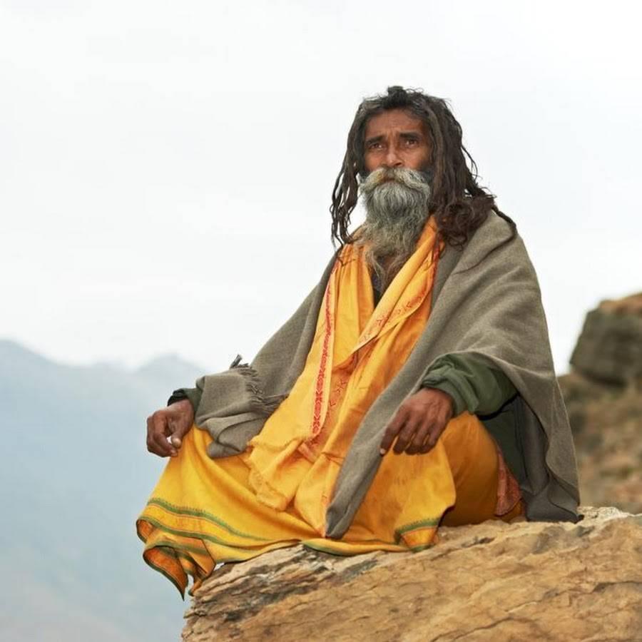Как найти духовного учителя —что дают наставники? - свами даши