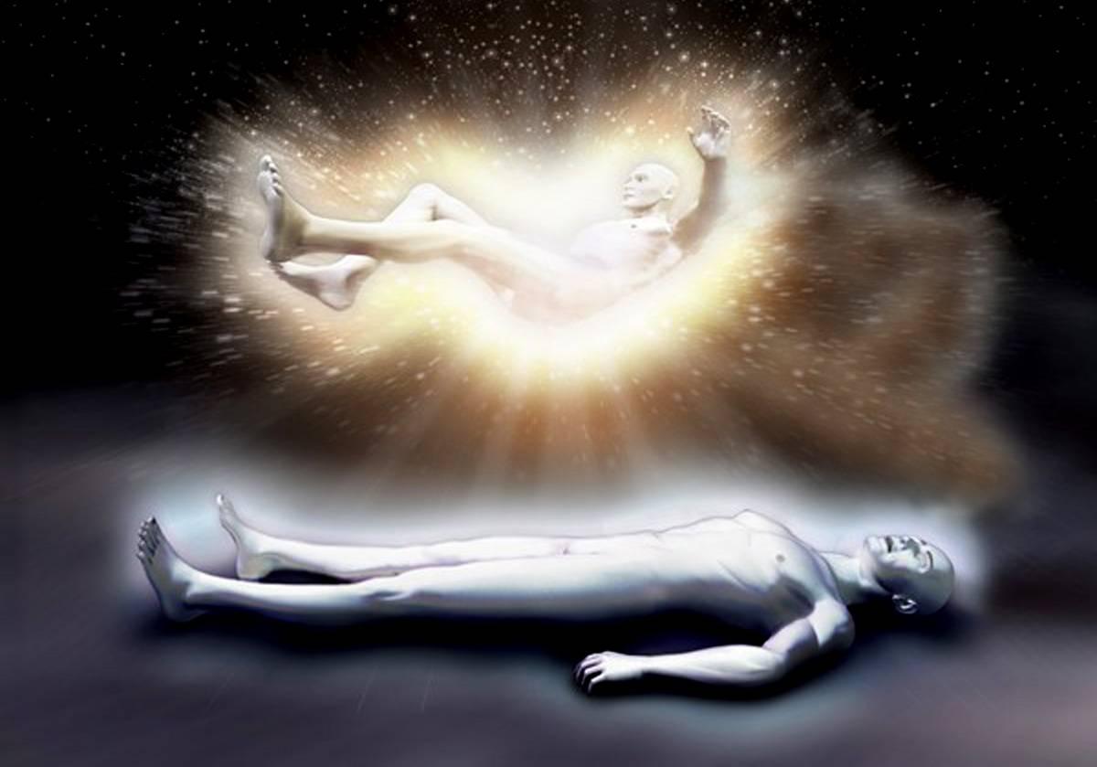 Выход из тела: как выйти в астрал, методики астральных путешествий