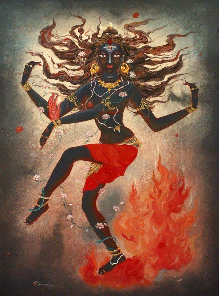 Бог брахма: изображение, появление и значение