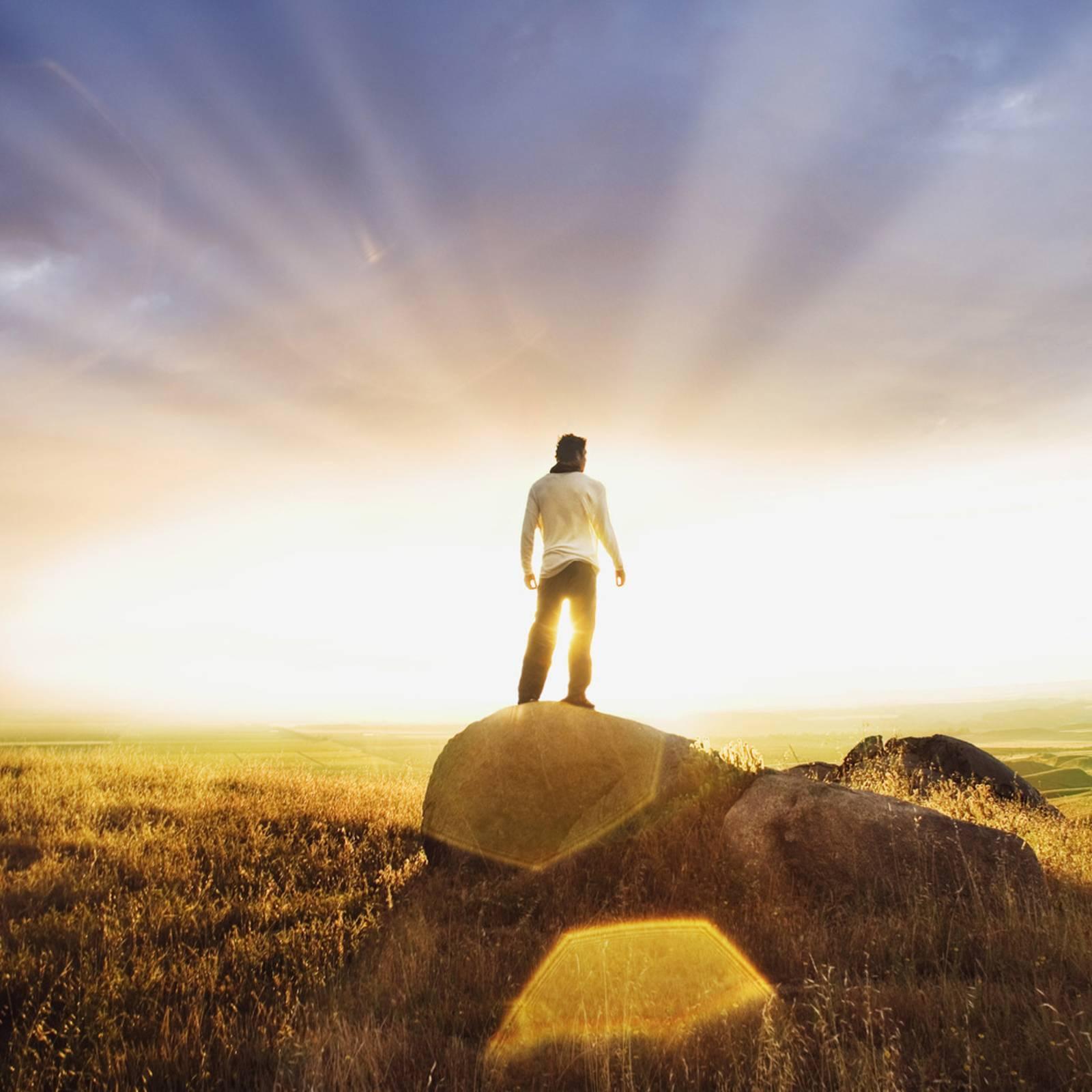 Жизненный потенциал человека и задачи рус (текст №13 из цикла «путь к разуму») - 18 октября 2020 - дневник