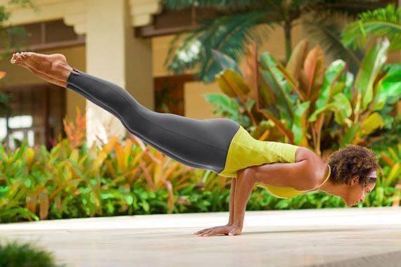 Маюрасана — поза павлина. анатомия йоги