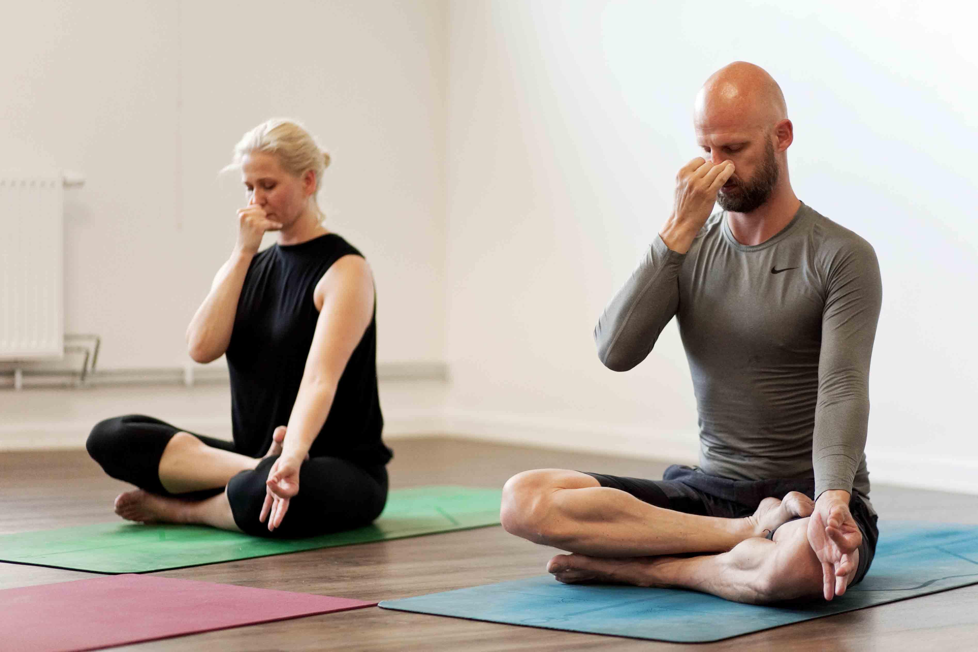 Дыхание победителя в йоге – все особенности и техника выполнения уджайи