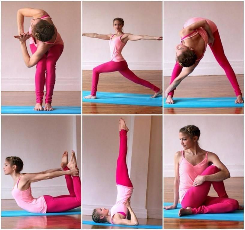 Йога для похудения: можно ли привести фигуру в строй с практикой асан