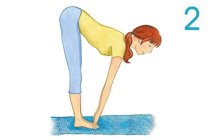 Статьи о том, как поддержать здоровье спины и позвоночника