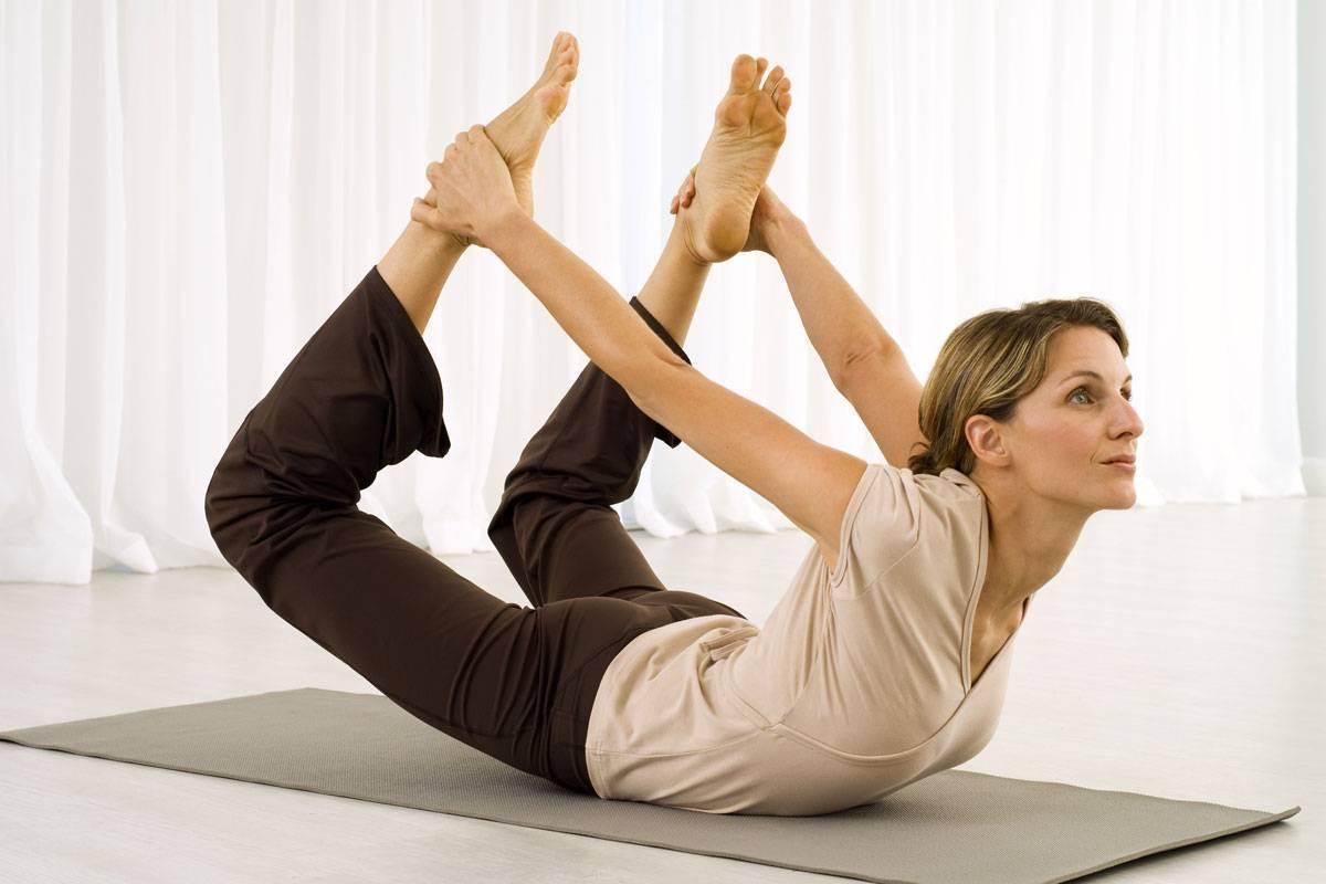 Йога — лучшее лекарство от депрессии и не только. Вся польза йоготерапии