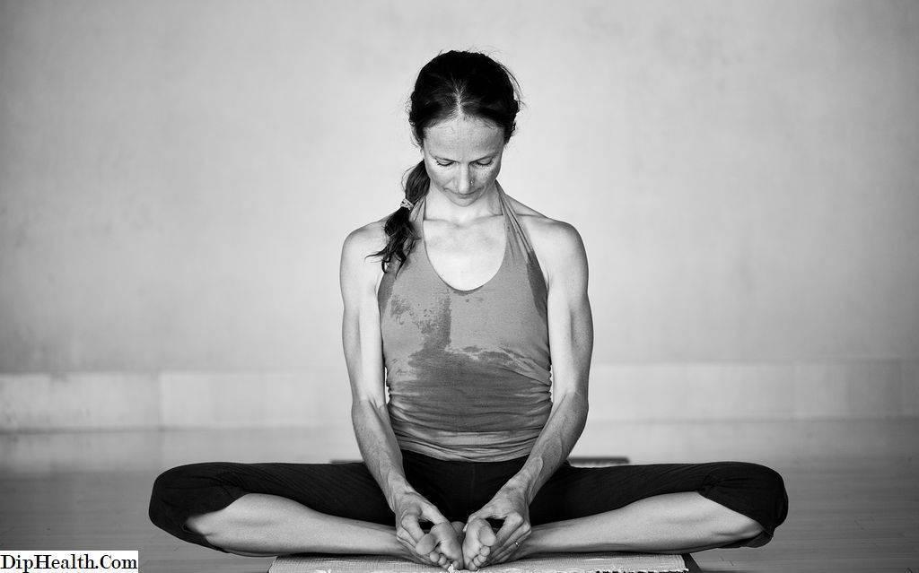 Маха бандха: техника выполнения, польза и противопоказания