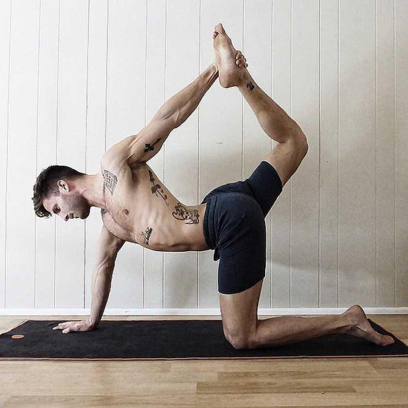 Йога для пожилых — комплекс упражнений и лучшие практики для тела и духа (95 фото и видео)