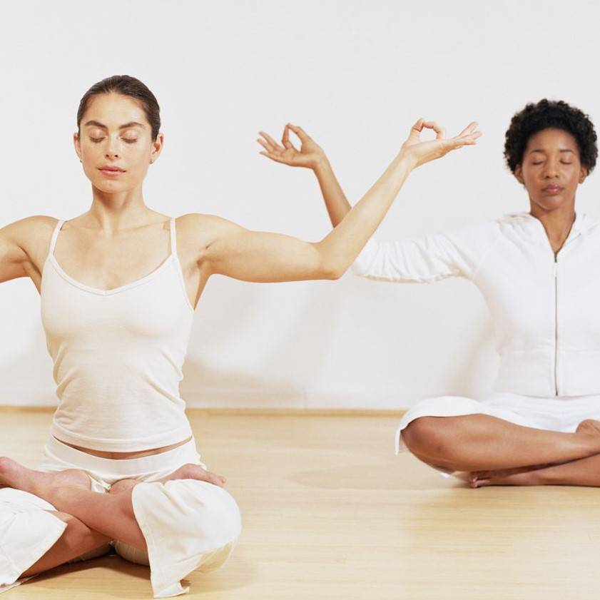 Пранаяма - техника дыхания в йоге для начинающих, дыхательные упражнения для работы с энергией | студия йоги чакра