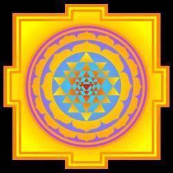 Янтры и эзотерические знаки и символы. значение основных янтр - смотреть видео