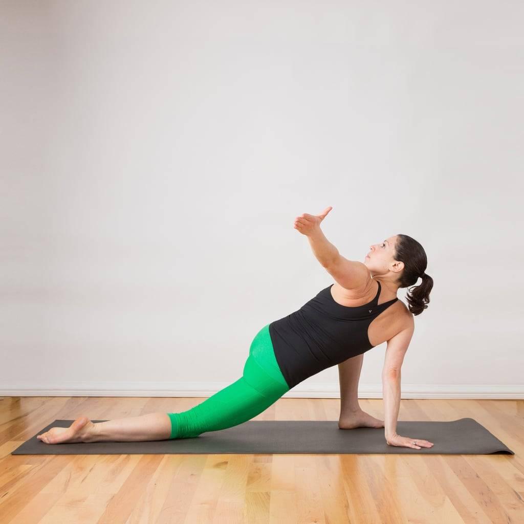 20 эффективных упражнений, которые сделают вашу фигуру идеальной