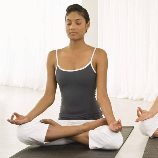 Пранаяма: техника выполнения и польза практики упражнений
