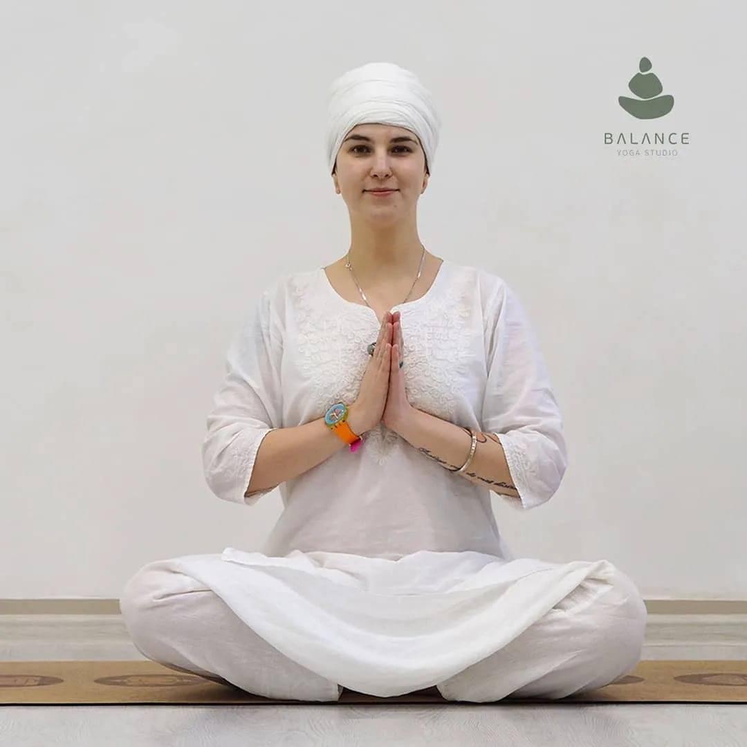 Урок 1 вводное занятие по кундалини йоге курс для начинающих, гончарова оксана - онлайн йога видео