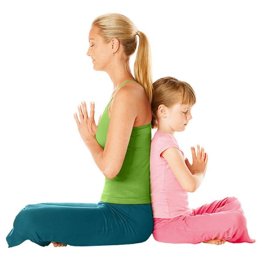 Какой должна быть йога для беременных: все, что нужно знать перед началом практики