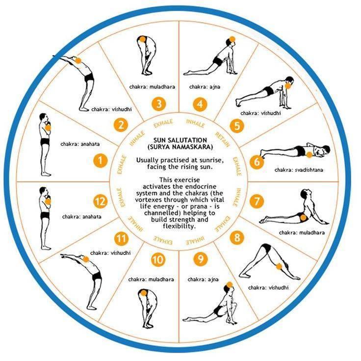 Как йога рекомендует питаться женщинам