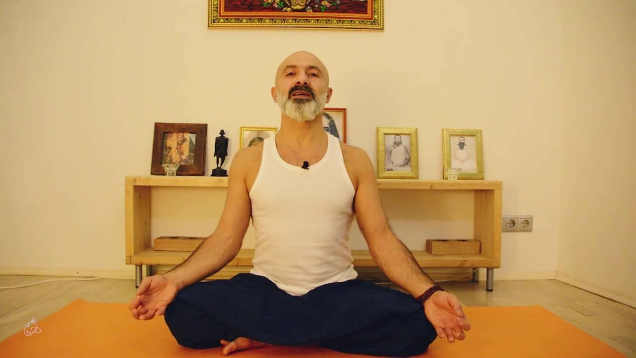 Шаткармы: очистительные практики в хатха-йоге