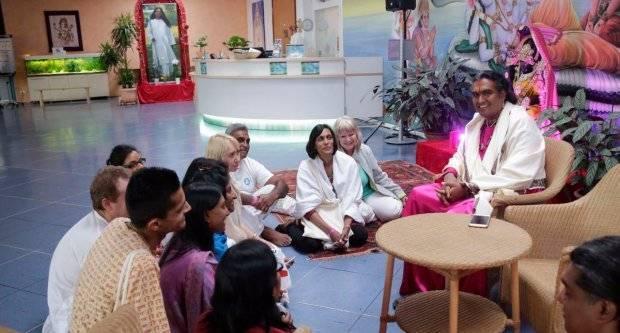 Духовная эволюция: что такое крия йога и что она дает человеку?