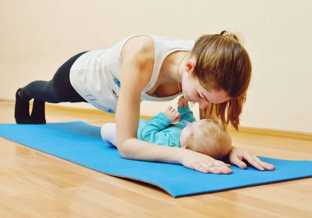О детской йоге