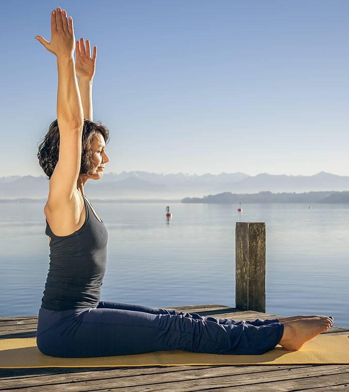 Дыхание в йоге: как правильно дышать, а также упражнения для начинающих