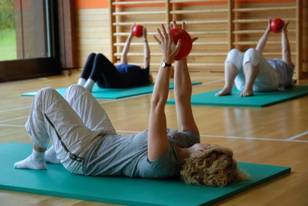 Йога и вегето-сосудистая дистония | yoga_method | йога_метод