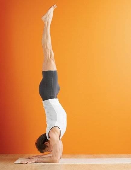Сложные позы йоги. как научиться выполнять сложные асаны?