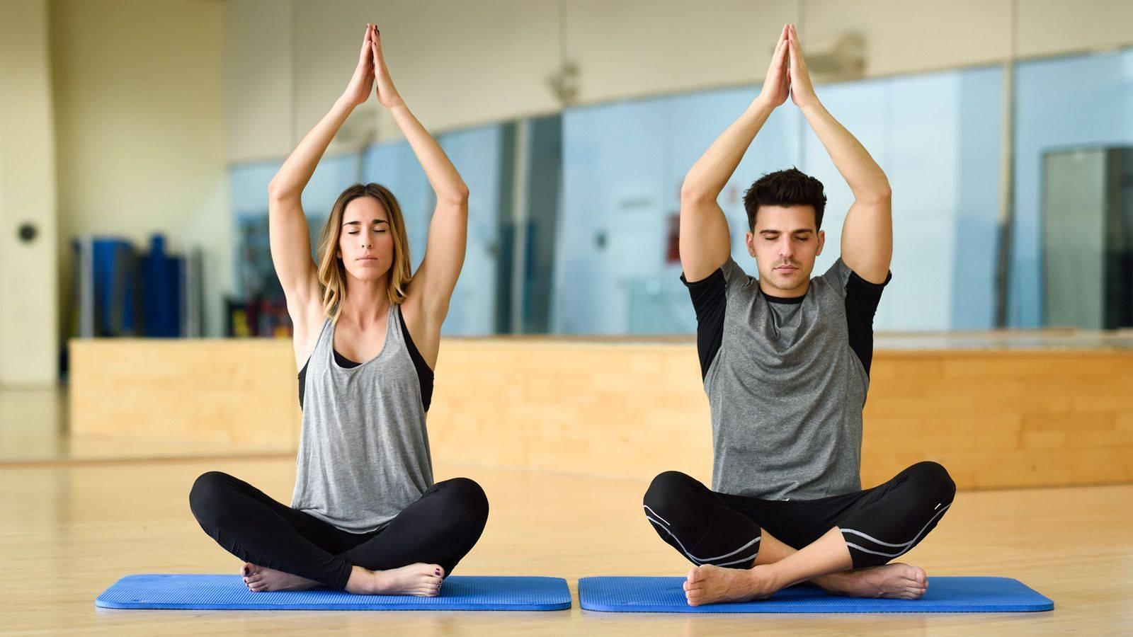 Аштанга-йога: что это такое и как заниматься?