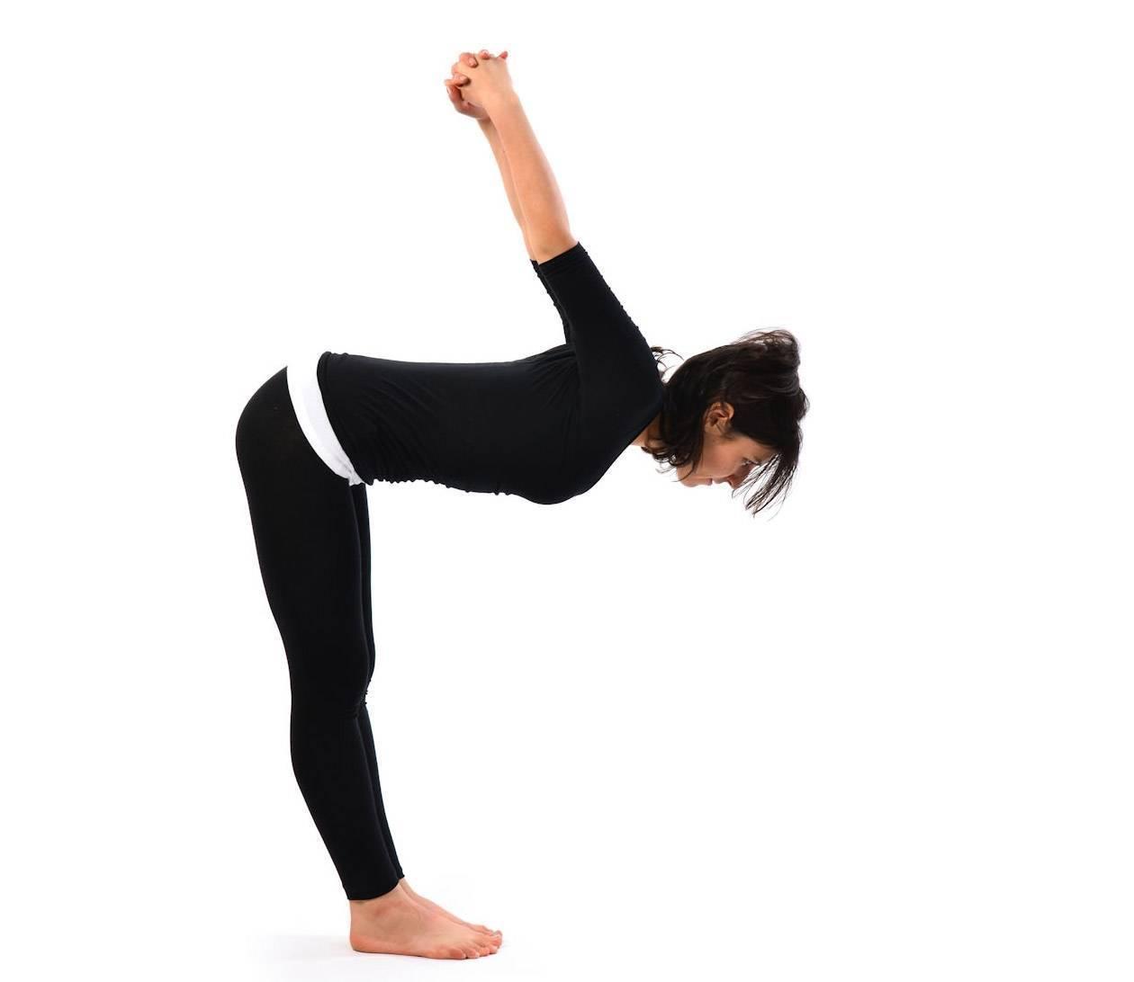 Йога для начинающих: комплекс на похудение | yogamaniya
