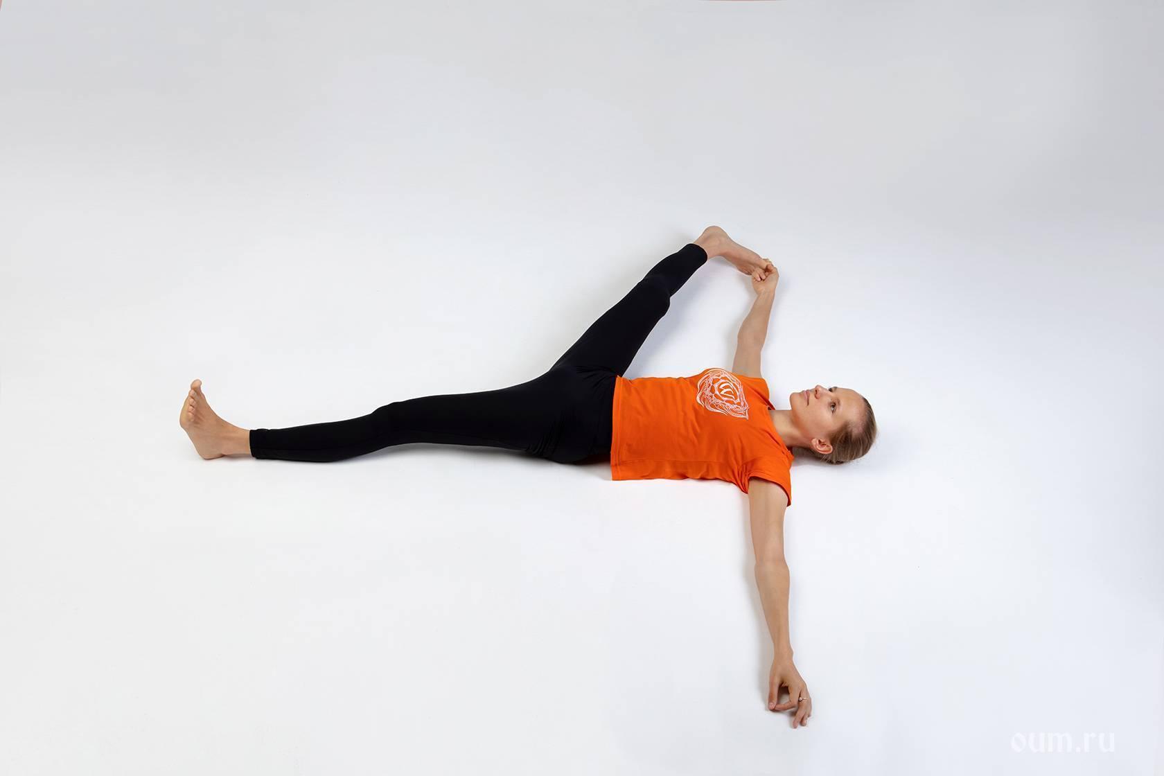 Саламба сарвангасана или стойка с опорой на плечах в йоге: техника выполнения, польза, противопоказания