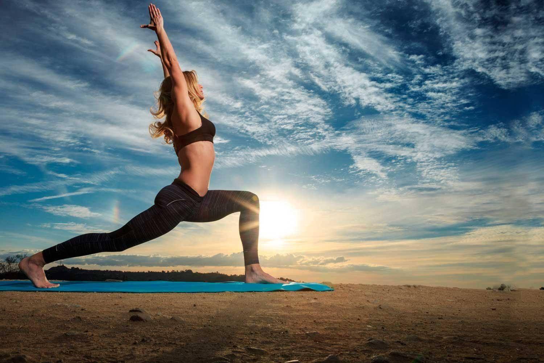 Неудобная правда о похудении от йоги