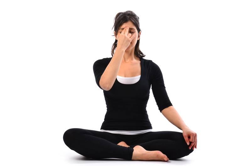 Пранаяма - техника дыхания. ошибки | реал йога клуб