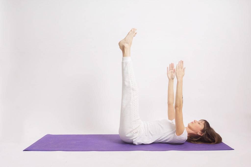 Упражнения кундалини-йоги для начинающих
